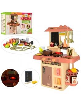 Дитяча інтерактивна кухня Limo Toy з циркуляцією води і паром 889-188