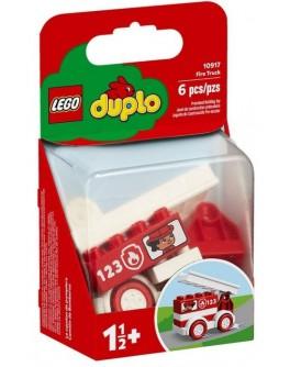 Конструктор LEGO DUPLO Пожежна машина (10917)
