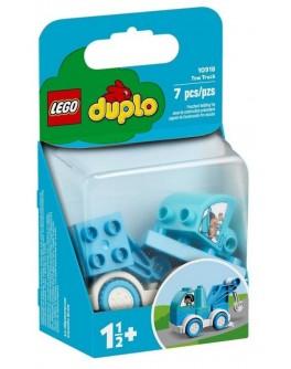 Конструктор LEGO DUPLO Евакуатор (10918)