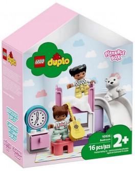 Конструктор LEGO DUPLO Спальня (10926)