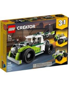 Конструктор LEGO Creator Турботрак (31103)