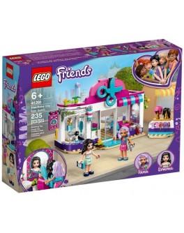 Конструктор LEGO Friends Перукарня Хартлейк Сіті (41391)
