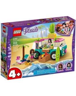 Конструктор LEGO Friends Ятка з соками (41397)