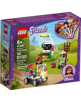 Конструктор LEGO Friends Квітник Олівії (41425)