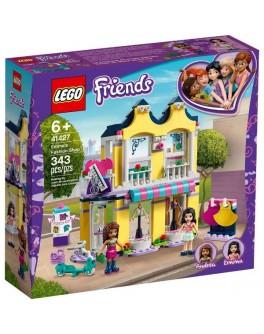 Конструктор LEGO Friends Модний бутік Емми (41427)