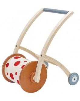 Дерев'яна іграшка Plan Toys Прогулянковий каталка (5188)