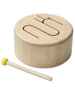 Дерев'яна іграшка Plan Toys Барабан (6439)