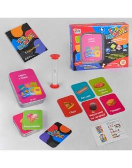 Гра настільна Гра пам`яті - Їжа Fun Game (UKB-B 0045-12)