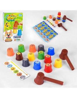 Настільна гра Fun Game Zoo компанія (59540)
