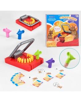 Розвиваюча гра Fun Game Смаколик у мішоловці (UKB-B 0003)
