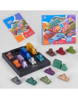 Розвиваюча гра головоломка Fun Game Година пік (UKB-B 0035)