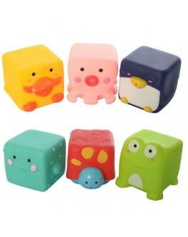 Дитячі іграшки для купання Набір Веселе купання (TL835-5)