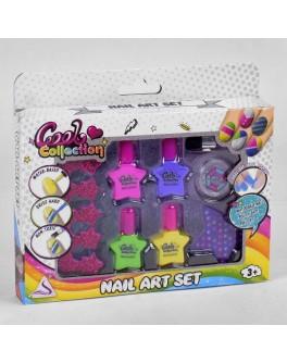 Набір дитячої косметики Qunxing Toys манікюрний набір (J 2004)
