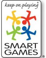 Smart Games - настільні ігри на логіку для дітей. Логічні від 2 років: Кролик БО, День та ніч, Спритний машинка, Диво потяг. Головоломки для дітей 4+ Камелот Юніор, Троє маленьких поросяток, Маленький червоний капелюшок. Дорожні гри від 6-7-8 років