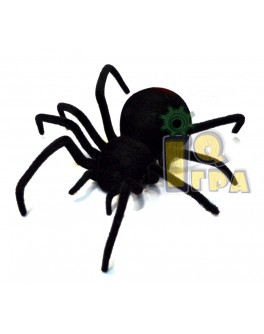Радиоуправляемый паук Чёрная вдова Black Widow - mpl 779