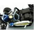 Р/у модель трагги 1/10 с нитро двигателем Himoto MEGAP MTR-3 HI933T - prdis HI933T