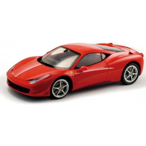 автомобиль Ferrari 458 Italia Bluetooth для android, Silverlit