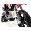 Радиоуправляемая модель мотоцикла 1/4 Himoto Burstout MX400 - prdis MX400
