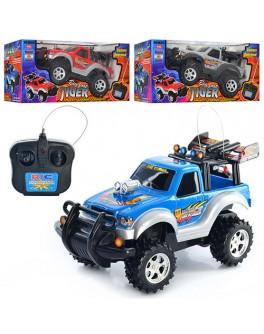 Радиоуправляемая игрушка Джип Тайфун (HQ 312)