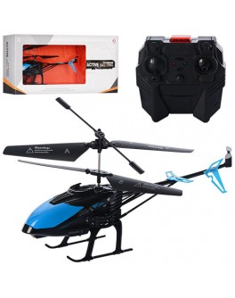 Радиоуправляемый вертолет Active Galloping WF-1303 - mpl WF-1303