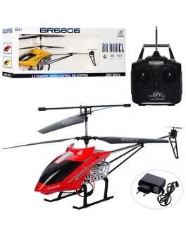 Вертолет на радиоуправлении BR6806 - mpl BR6806