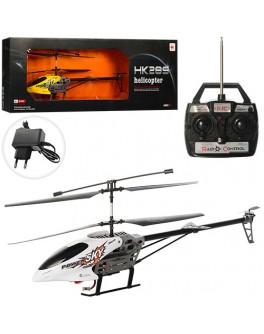 Вертолет на радиоуправлении HK289 - mpl HK289