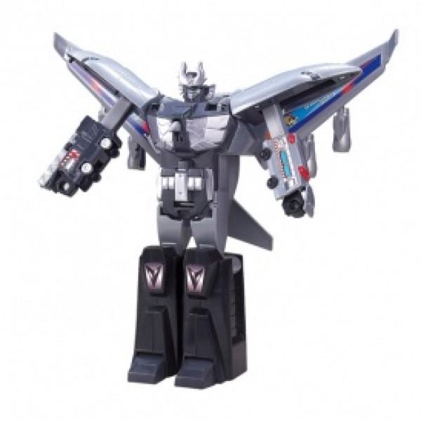 Робот-трансформер - ДЖАМБОБОТ (20 см) - KDS HW98021-AR