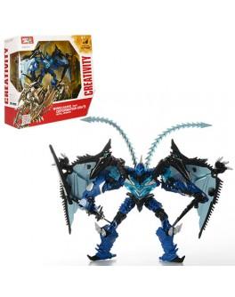 Трансформер Creativity Робот-динозавр (J8020) - mpl J8020