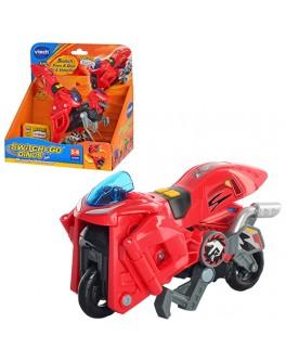 Трансформер VTech Мотоцикл-динозавр (140903) - mpl 140903