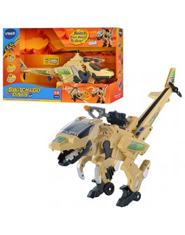 Трансформер VTech Вертолет-динозавр (141403) - mpl 141403