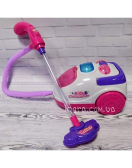 Дитяча іграшка Пилосос (0651)