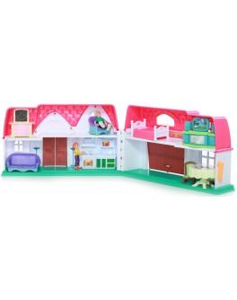 Игровой набор Keenway Мой дом (K20151)