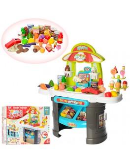 Игровой интерактивный набор Магазин (008-911) - igs 008-911
