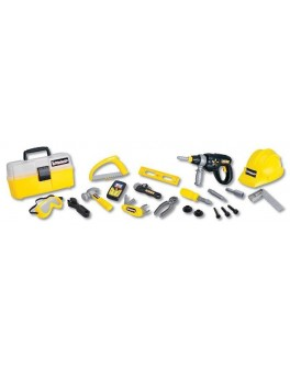 Игровой набор Keenway Набор инструментов большой (K12760) - SGR K12760