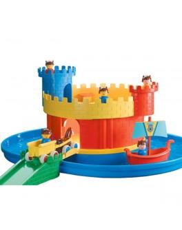 Игровой набор Крепость, 2 уровня - kklab 5050