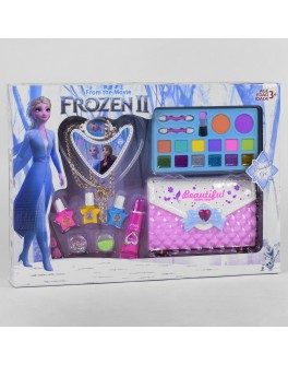 Набір косметики для дівчаток Холодне Серце косметичка-сумочка (CS 68 E 12)