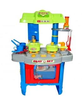 Кухня маленькой хозяюшки Игровой набор - mpl 008-26 A