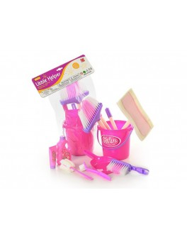 """Детский игрушечный набор для уборки """"Маленькая чистюля"""" - mpl 66777-16-19"""