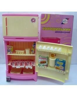 Холодильник детский двухкмерный Орион 808