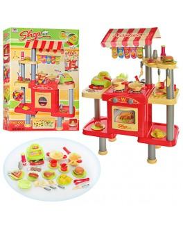 Игровой набор Bambi Кухня-магазин (008-33) - mpl 008-33