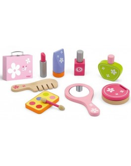 Деревянная игрушка Viga Toys Набор для макияжа (50531) - afk 50531