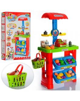 Игровой набор Магазин Bambi (661-79)