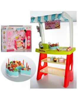 Интерактивный супермаркет-кондитерская Bambi (889-13-14) - mpl 889-13-14