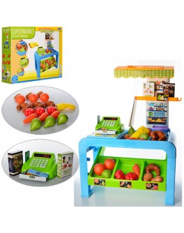 Игровой набор Супермаркет (8728) - ves 8728
