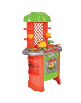 Игровой набор Технок Кухня (0847) - mlt 0847