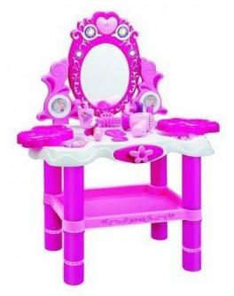 Туалетный столик для девочки Susana - ves 16615B