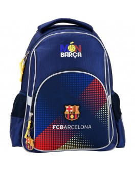 Рюкзак школьный Kite 513 FC Barcelona (BC17-513S) - BC17-513S