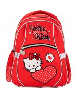 Рюкзак школьный Kite 523 Hello Kitty (HK17-523S) - HK17-523S