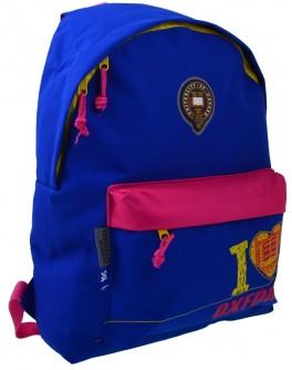 Рюкзак підлітковий YES OX-15 I love OX, 42х29х11 см