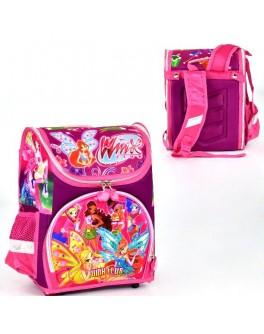 Рюкзак школьный N 00151 Феи Винкс